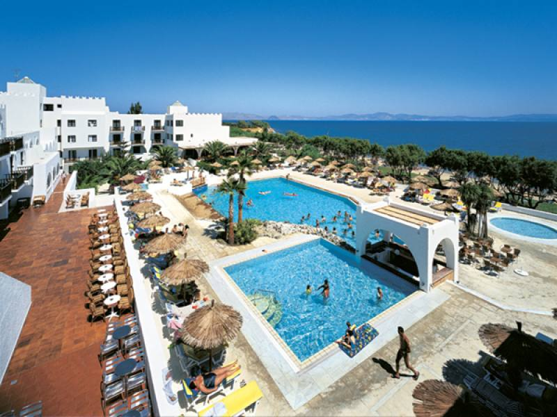 Hotel Oceanis Beach Resort - Psalidi - Kos